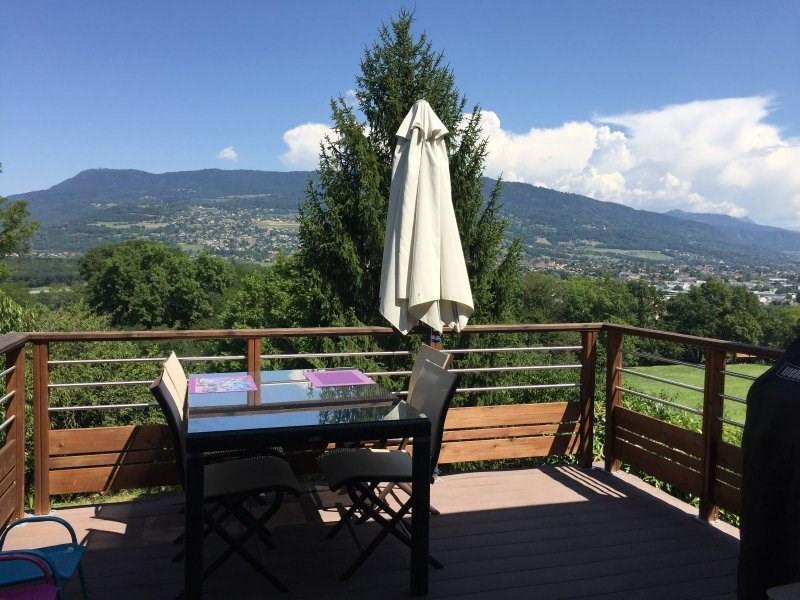 Vente de prestige maison / villa Vetraz monthoux 585000€ - Photo 4