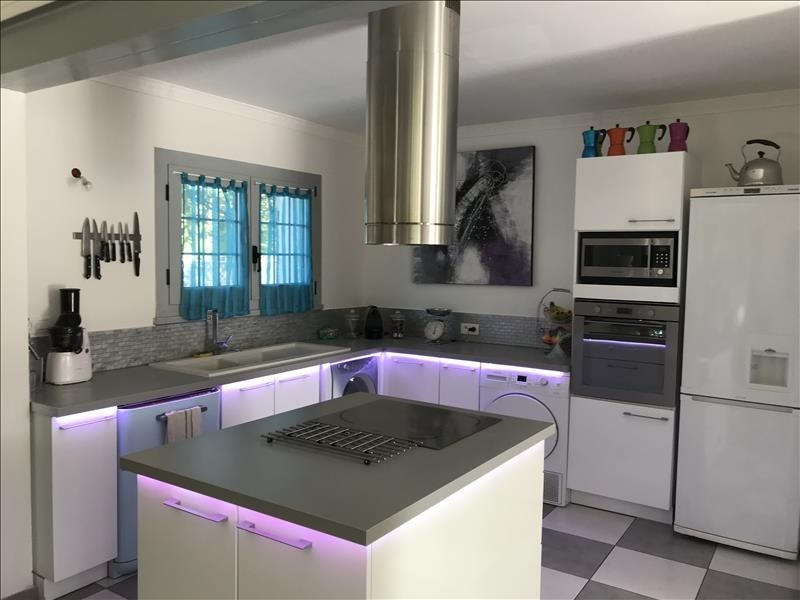 Vente de prestige maison / villa Le pradet 1150000€ - Photo 8