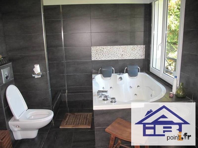 Deluxe sale house / villa Feucherolles 1190000€ - Picture 8