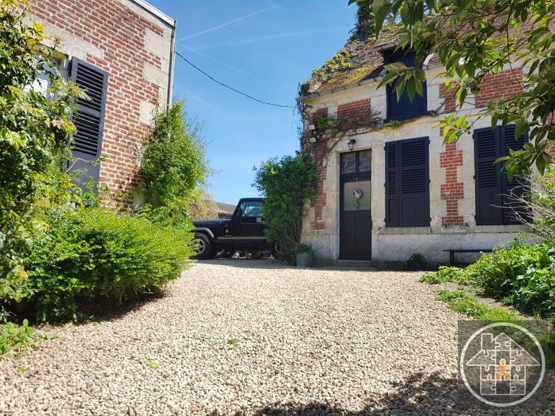 Maison en pierre villers sur coudun - 6 pièce (s) - 150 m²