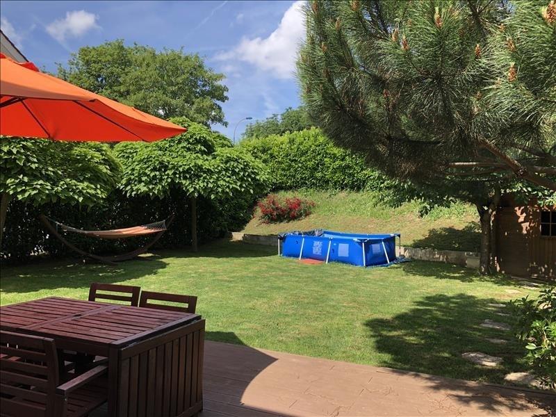Vente de prestige maison / villa Ormesson sur marne 530000€ - Photo 8