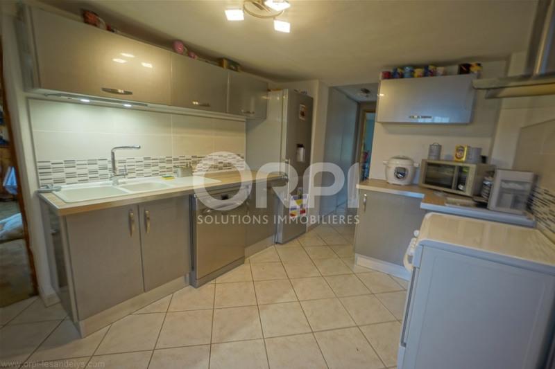 Vente maison / villa Les andelys 138000€ - Photo 4