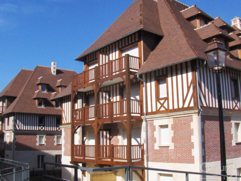 Sale apartment Deauville 446 000€ - Picture 10