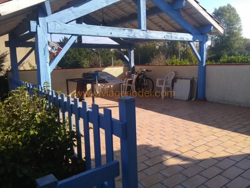 Vitalicio  casa Boudy de beauregard 45000€ - Fotografía 10