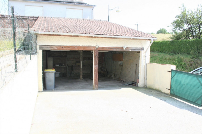 Vente maison / villa Fauquembergues 105 000€ - Photo 3