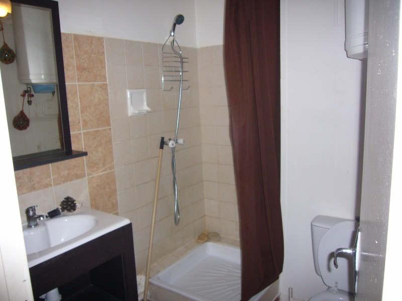 Rental apartment La grande motte 380€ CC - Picture 3