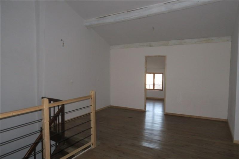 Vente appartement Mirepoix 80000€ - Photo 8