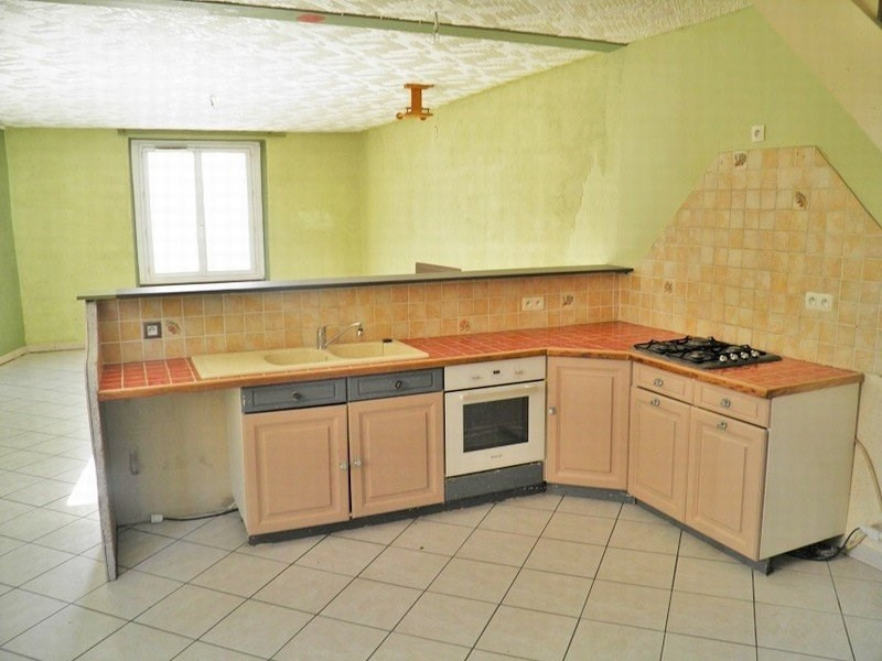 Sale house / villa St christophe et le laris 80000€ - Picture 2