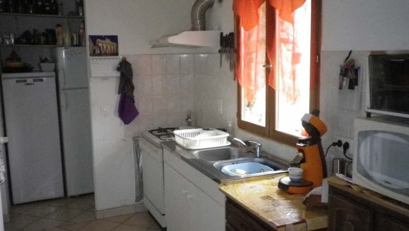 Sale house / villa Nexon 129000€ - Picture 7