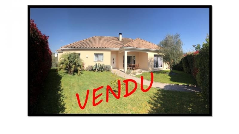 Vente maison / villa Gan 318 000€ - Photo 1