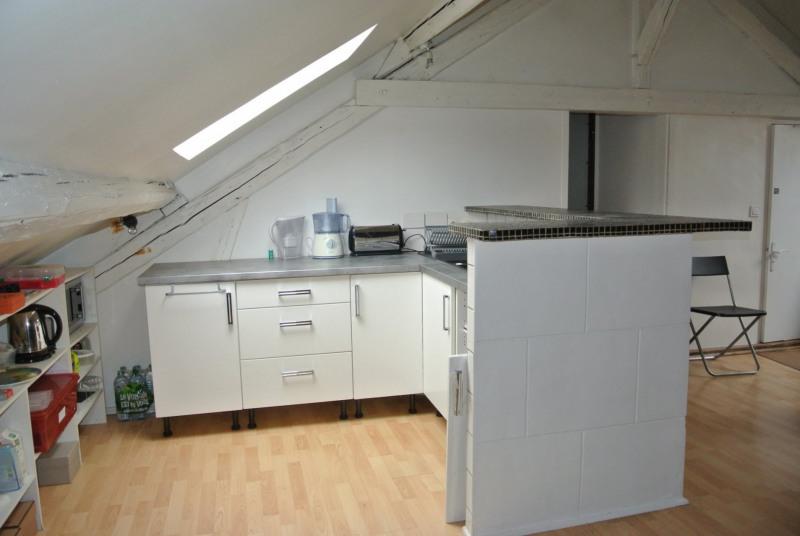 Sale apartment Le raincy 148000€ - Picture 2