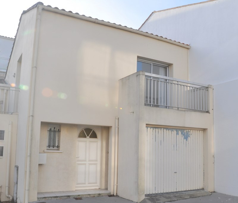 Vente maison / villa Royan 221970€ - Photo 1