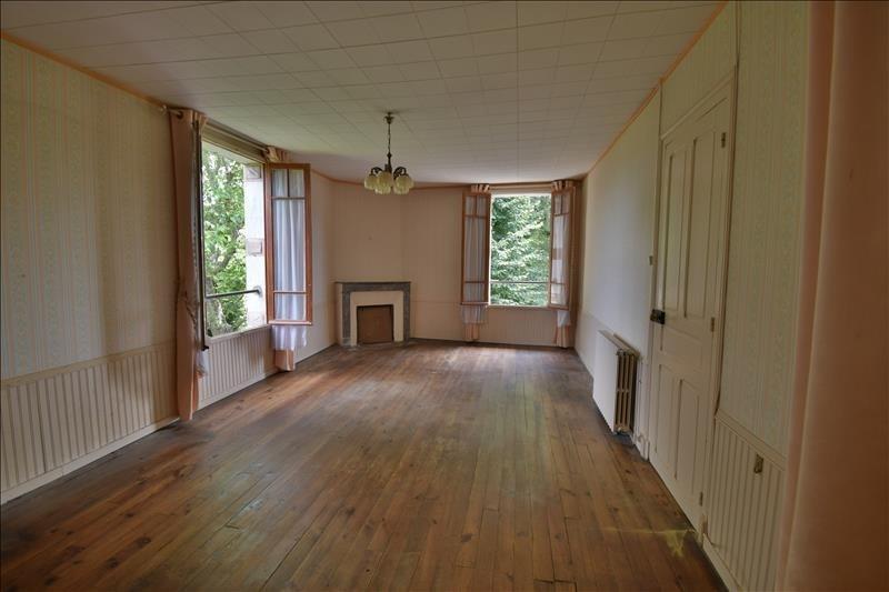 Vente maison / villa Bordes 222000€ - Photo 4