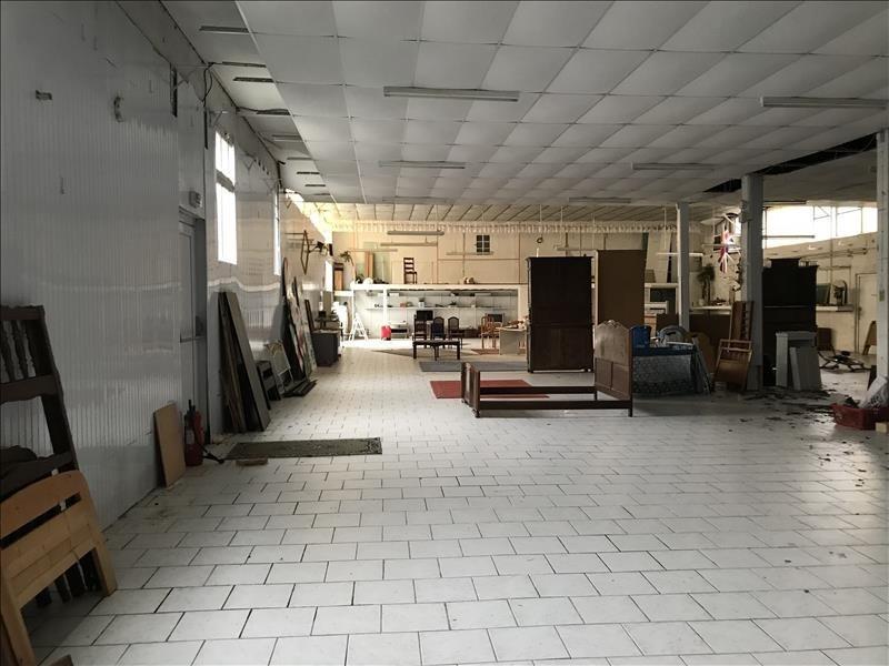 Sale empty room/storage La haye 140700€ - Picture 3