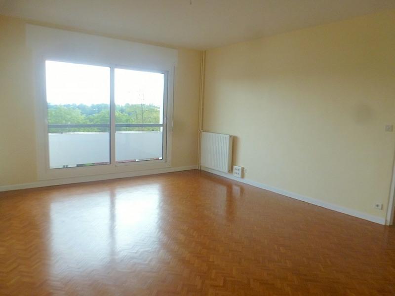 Location Appartement - 78 m² - 2 ch