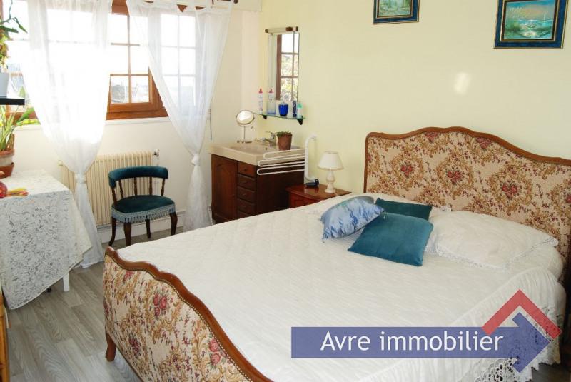 Sale house / villa Verneuil d'avre et d'iton 285000€ - Picture 9