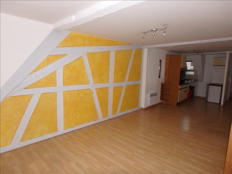 Verhuren  appartement Saverne 490€ CC - Foto 1