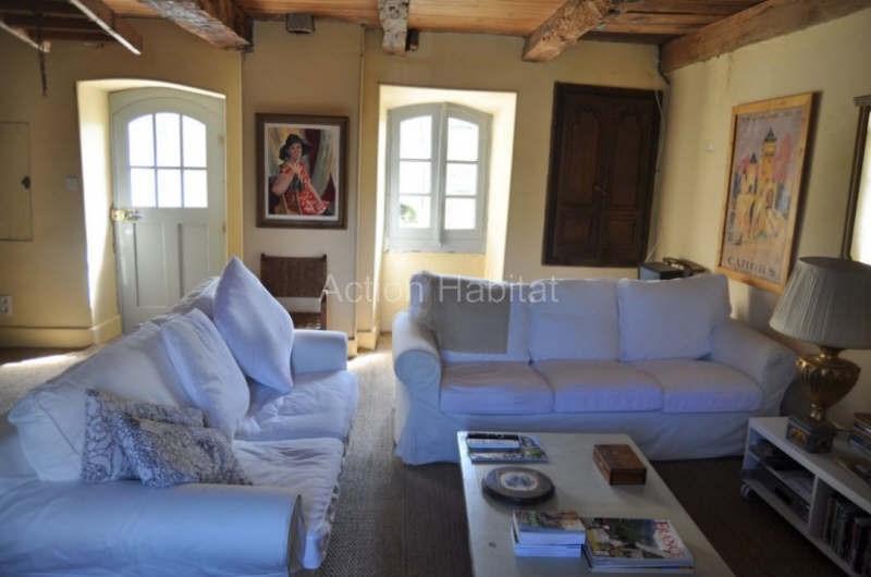 Sale house / villa Parisot 129000€ - Picture 3