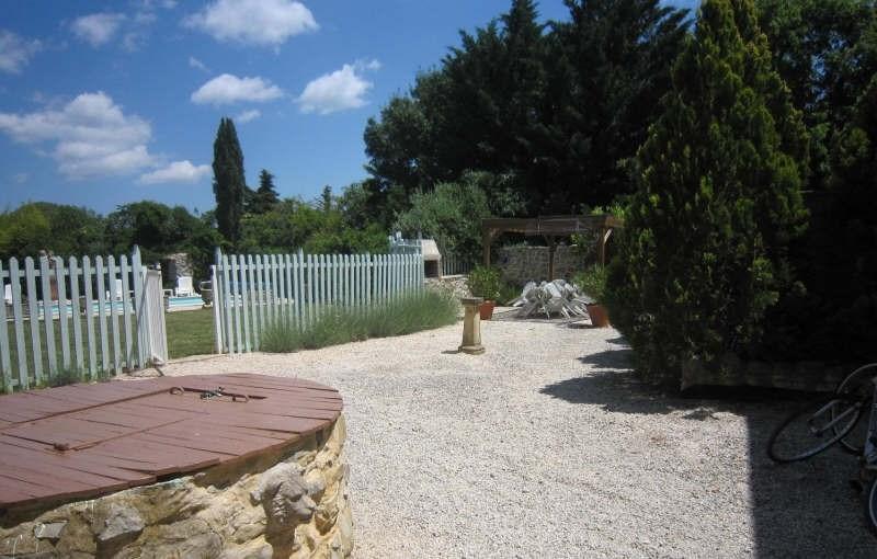 Immobile residenziali di prestigio casa Uzes 897750€ - Fotografia 12