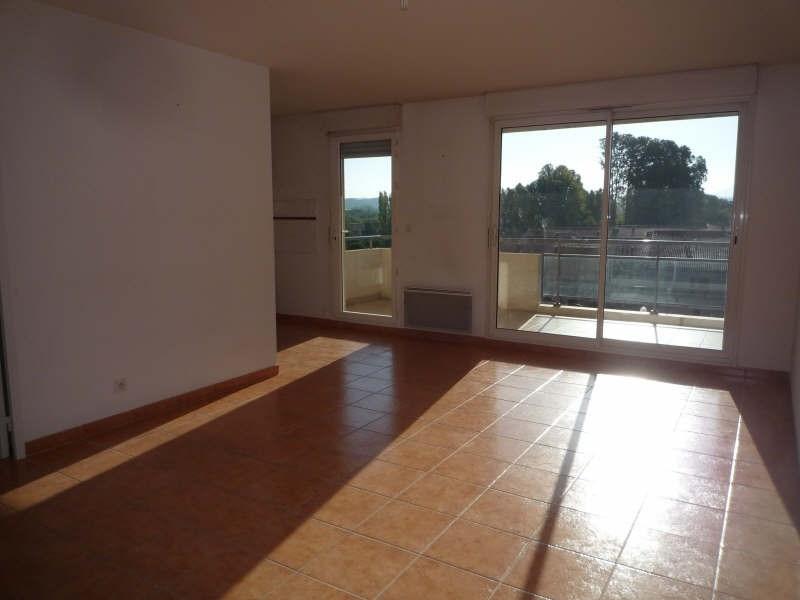Rental apartment Aix en provence 1116€ CC - Picture 2