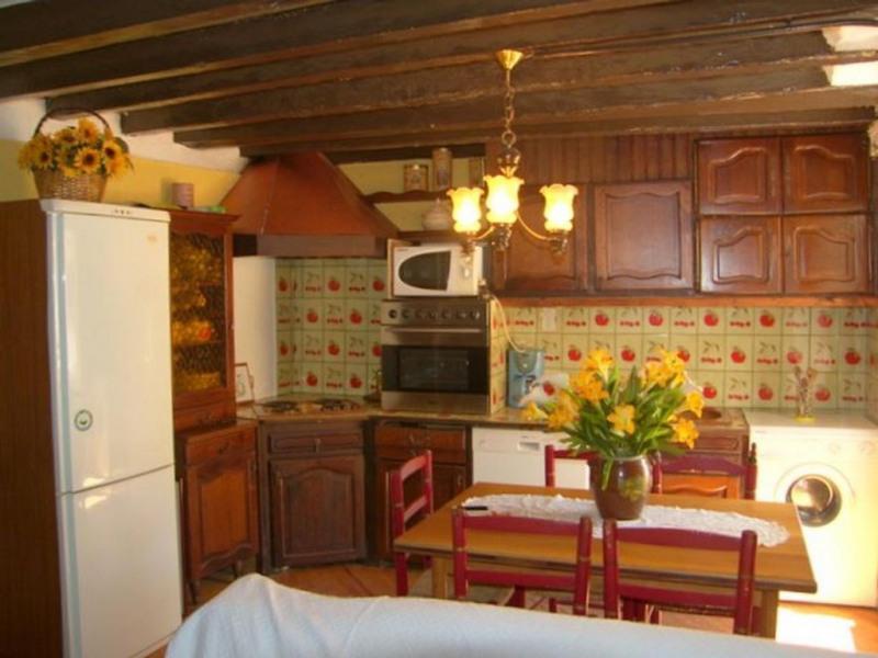 Vente maison / villa Prats de mollo la preste 80000€ - Photo 2