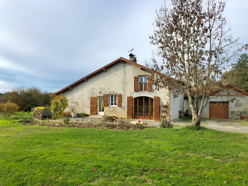 Vente maison / villa Mugron 206000€ - Photo 1