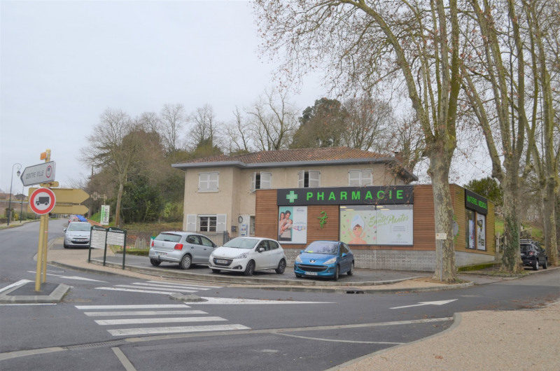 Location local commercial Montgiscard 1500€ HT/HC - Photo 1