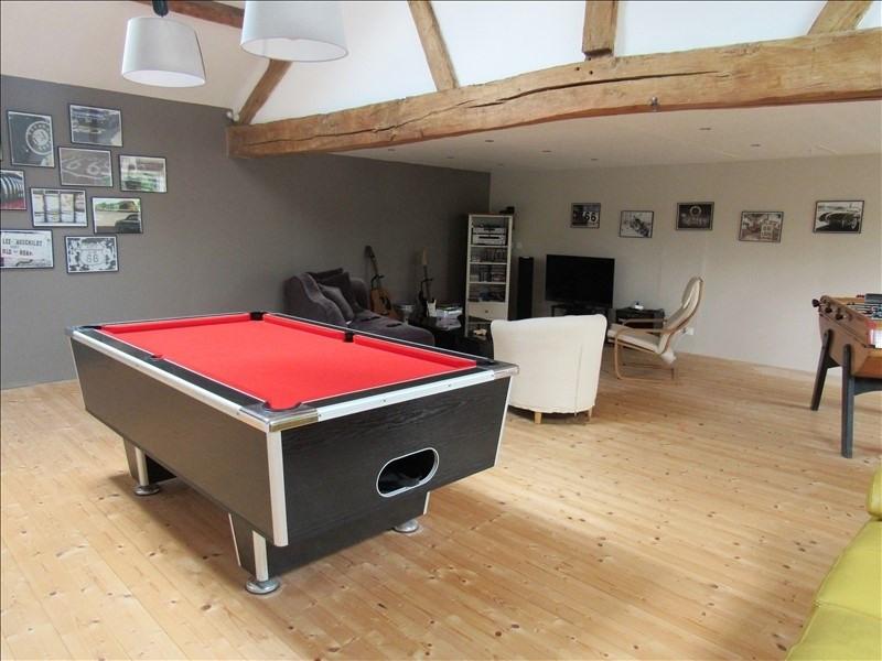 Immobile residenziali di prestigio casa Breval 478000€ - Fotografia 5