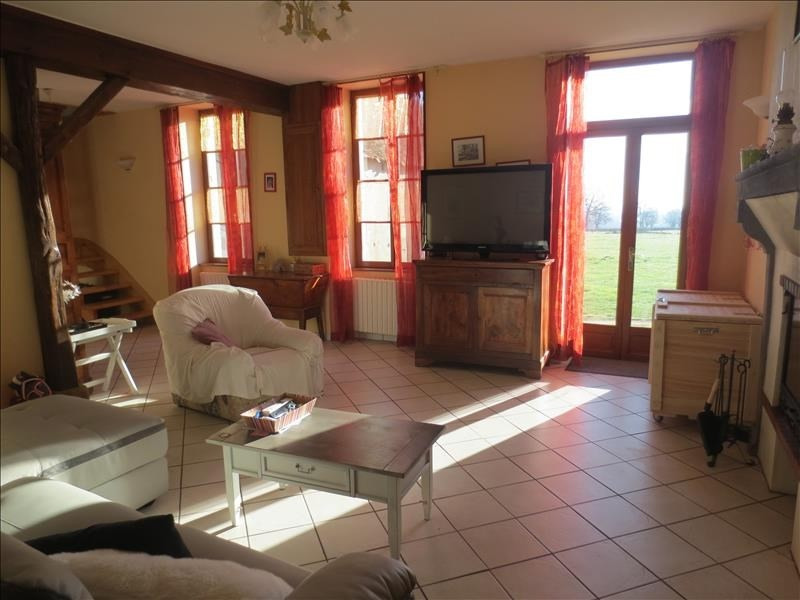 Vente maison / villa Bresnay 171000€ - Photo 3