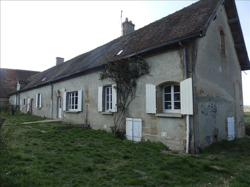 Alquiler  casa Toulon sur allier 690€ CC - Fotografía 10