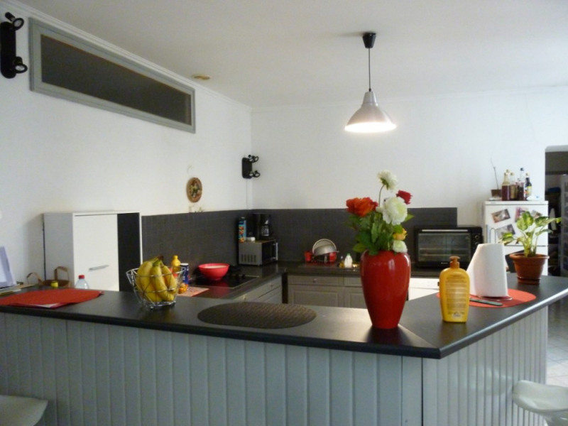Investment property apartment Nimes 123 000€ - Picture 2