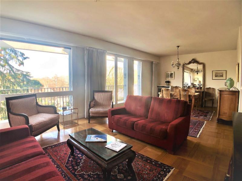 Sale apartment Saint germain en laye 676000€ - Picture 2