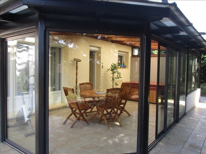 Sale house / villa Saint cyr de favieres 260000€ - Picture 5