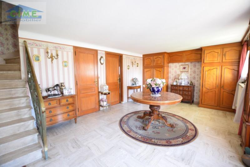 Sale house / villa Epinay sur orge 359000€ - Picture 2