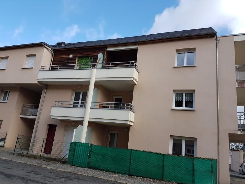 Rental apartment Aubigny sur nere 505€ CC - Picture 6