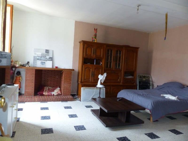 Sale house / villa Neuvy sautour 96000€ - Picture 5