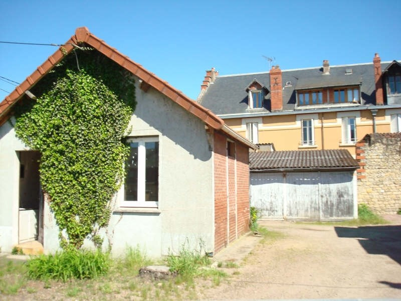 Sale building Nevers 138 000€ - Picture 2