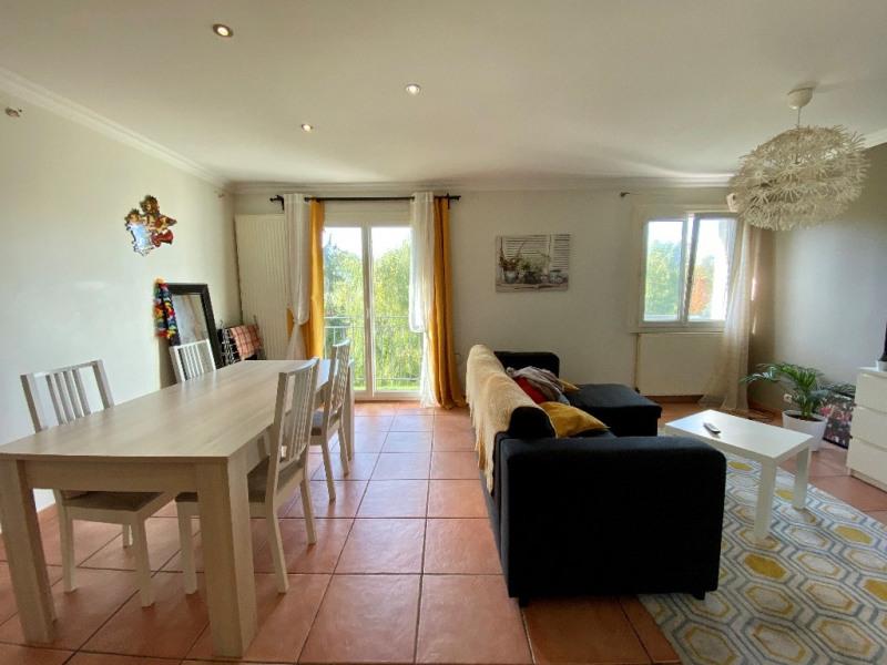 Sale apartment Vaucresson 294000€ - Picture 3