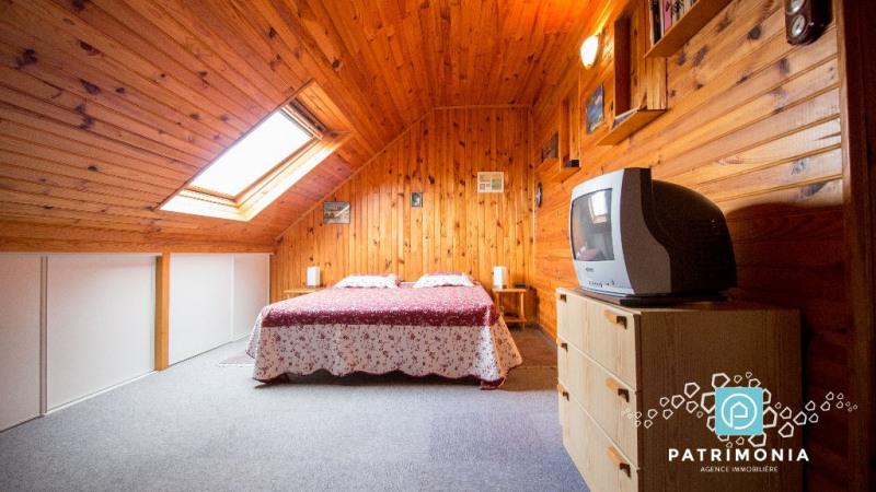 Vente maison / villa Guidel 374400€ - Photo 14