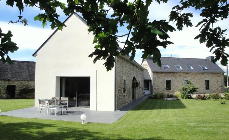 Verkoop  huis Saint evarzec 530000€ - Foto 1