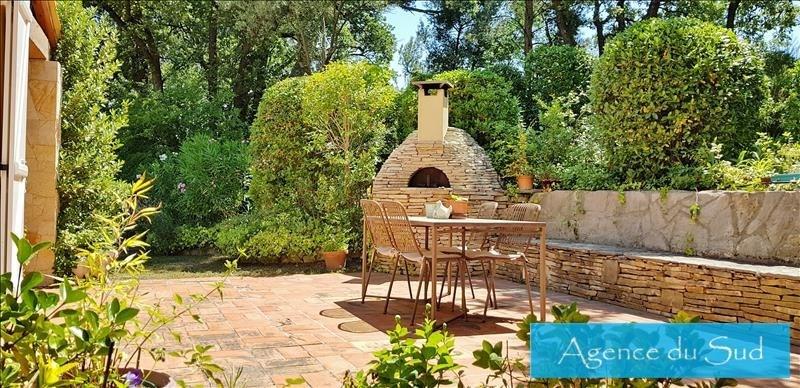 Vente de prestige maison / villa Aubagne 825000€ - Photo 9
