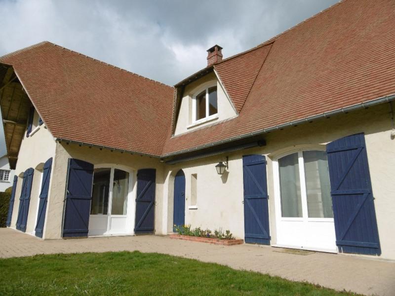 Sale house / villa Montmain 320000€ - Picture 3