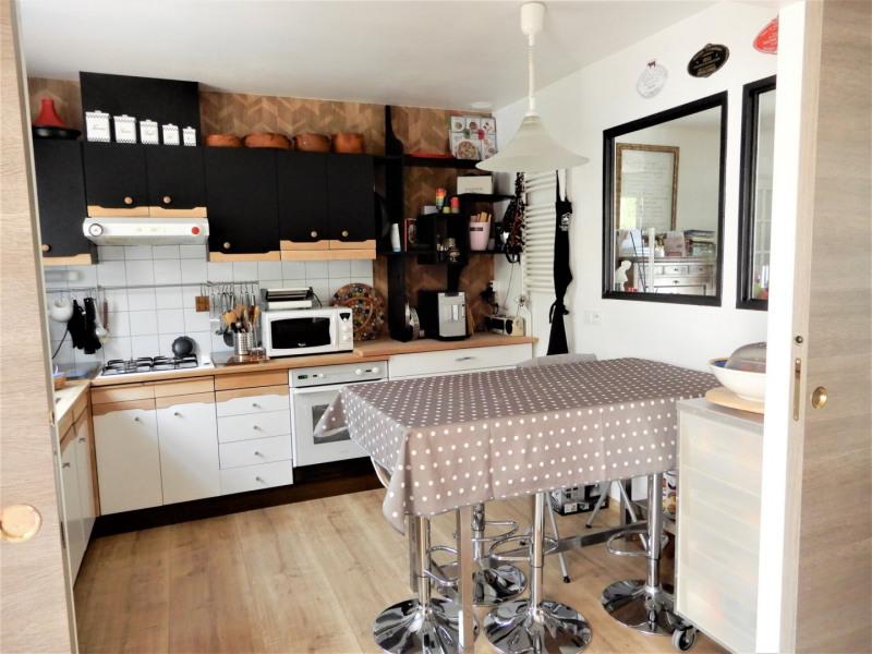 Sale house / villa Mennecy 343000€ - Picture 2