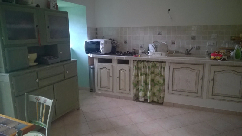 Rental apartment St hostien 680€ CC - Picture 2