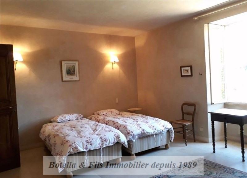 Deluxe sale house / villa Aubenas 698000€ - Picture 9