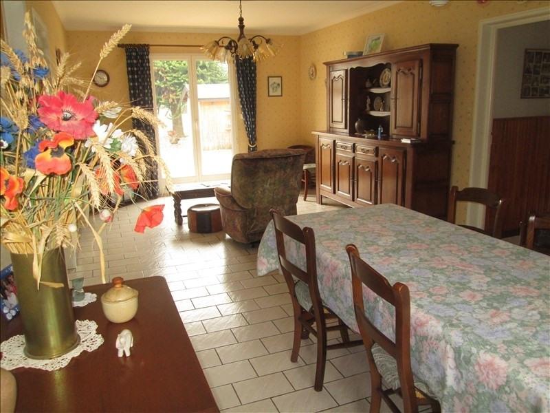 Sale house / villa Arleux 167000€ - Picture 7