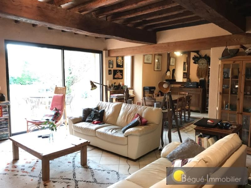 Vente maison / villa Leguevin 390 000€ - Photo 3