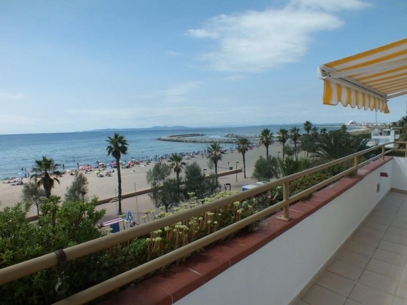 Alquiler vacaciones  apartamento Rosas santa - margarita 584€ - Fotografía 3