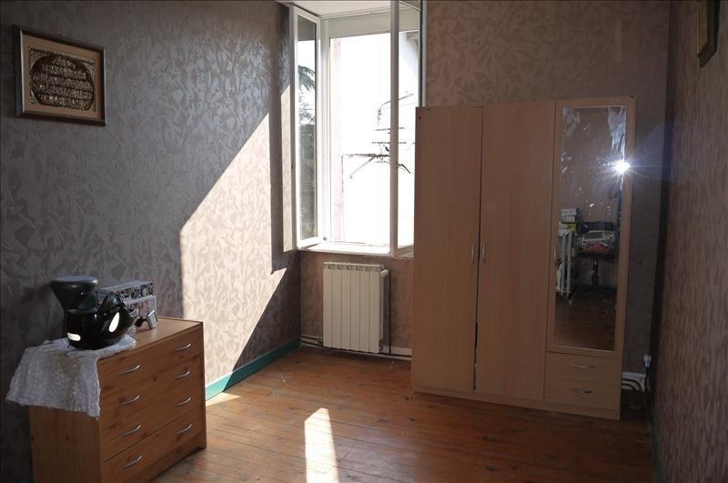 Verkoop  huis Le peage de roussillon 136000€ - Foto 7
