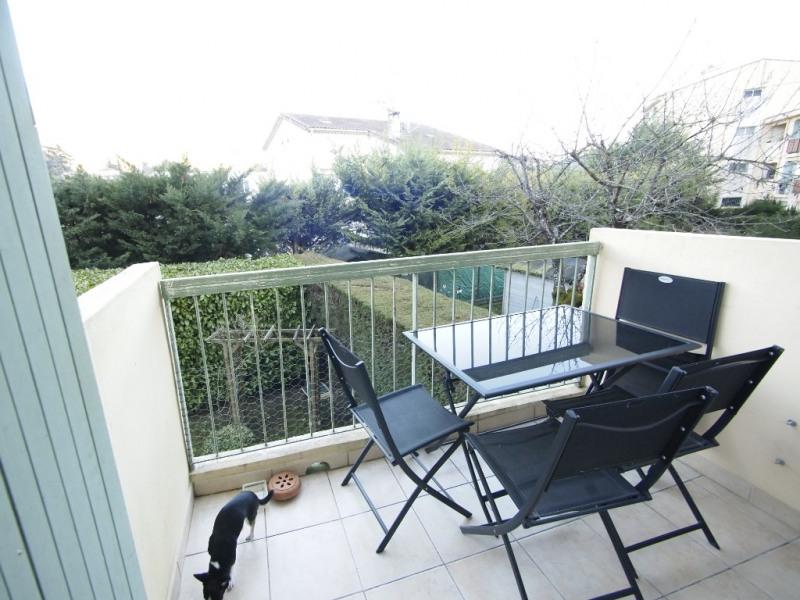 Vente appartement Contes 270000€ - Photo 1